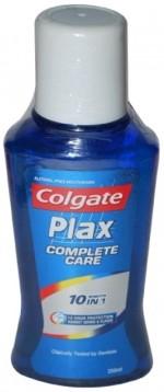 Colgate Mouthwash Colgate Plax Complete Care Mouthwash Regular