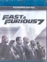 Fast & Furious 7: Movie