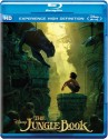 The Jungle Book - BD: Movie