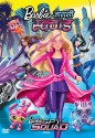 Barbie: Spy Squad: Movie