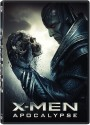 X-Men: Apocalypse: Movie