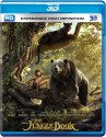The Jungle Book - 3D BD: Movie