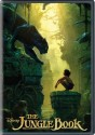 The Jungle Book - DVD: Movie