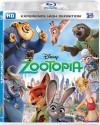 Zootopia: Movie