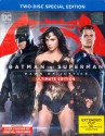 Batman V Superman: Dawn of Justice - Ultimate Edition BD: Movie