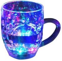 Gabbu Party Beer Light Glass (150 Ml) Plastic Mug (150 Ml)