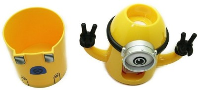 Inventure Retail Cups & Mugs Inventure Retail MINION MUG Plastic Mug