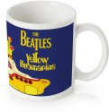 Amore The Beatles Yellow Submarine Mug - Multicolor, Pack Of 1