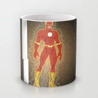Astrode The Flash 08 Ceramic Mug (325 Ml)