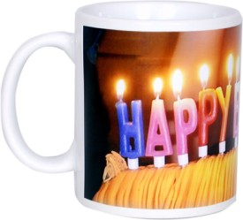 Rajesh Digital Birthday-34 Ceramic Mug