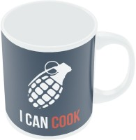 PosterGuy I Can Cook Game Designer Ceramic Mug (280 Ml)