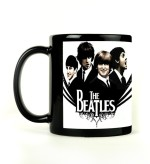 Rockmantra Plates & Tableware Rockmantra The Beatles Ceramic Mug