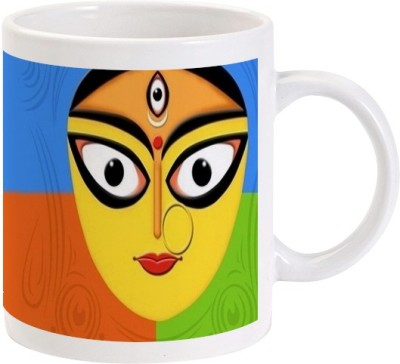 Lolprint 131 Diwali Ceramic Mug