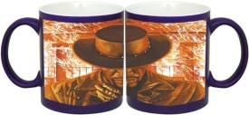RangeeleShope Don Bailey Ceramic Mug