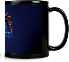 Lycans Chennai Super Kings-LYSCFMB0238 Ceramic Mug