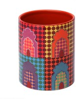 The Elephant Company  Mehrab Ceramic Mug (180 Ml)