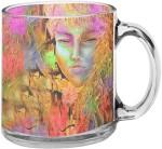 meSleep Plates & Tableware meSleep Golden Glass Mug