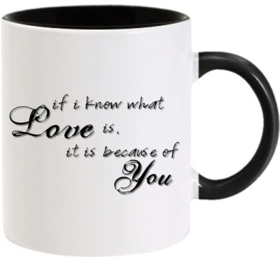 Lolprint 127 Valentines Day Ceramic Mug
