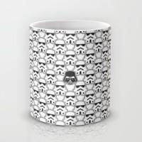 Astrode The Dark One Ceramic Mug (325 Ml)