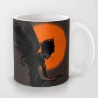 Astrode The Fallen One Ceramic Mug (325 Ml)