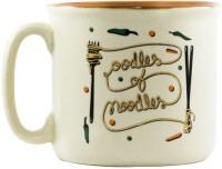 Ek Do Dhai Oodles Of Noodles Bowl Ceramic Mug (800 Ml)