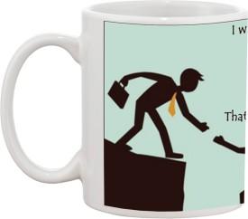 Tia creation Get Well Soon D-5 Ceramic Mug