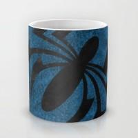 Astrode The Scarlet Spider Ceramic Mug (325 Ml)