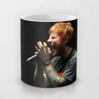 Astrode Ed Sheeran - The Garden Iii Ceramic Mug (325 Ml)