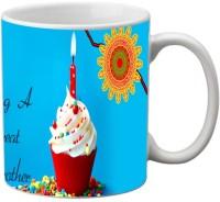 Mesleep My Sister 54 Ceramic Mug (325 Ml)