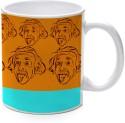 Printland The Einstein Mug - Multicolor, Pack Of 1