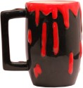 Tootpado 3D Pirates Beer Coffee Milk Resin Gothic (Pirate 05) Mug - Multicolor, Pack of 1