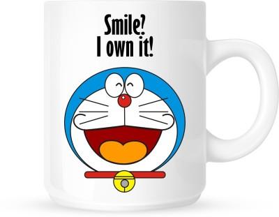 G&G-Doremon-Smile-Ceramic-Mug