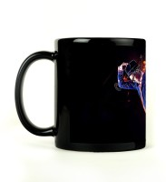 Shoperite Dance All The Way Ceramic Mug (300 Ml)