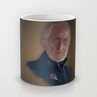 Astrode Game Of Thrones Tywin Lannister Ceramic Mug (325 Ml)