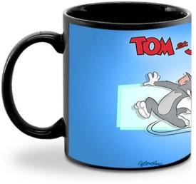 Aurra Tom Ceramic Mug