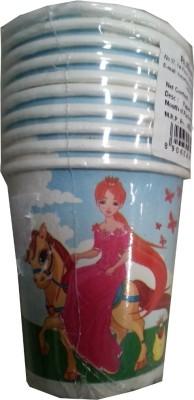 Themez Only Plates & Tableware Themez Only Princess Paper Mug