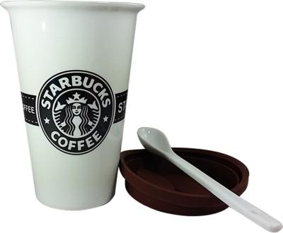 HuppmeGift Starbucks Coffee  Ceramic Mug