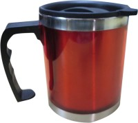 DCS Travel Mag Stainless Steel Mug (500 Ml)