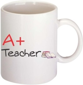 Printland Fantastic Teacher Coffee Ceramic Mug