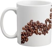 Printocare  Of Coffee Ceramic Mug