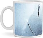 BS Enterprise Plates & Tableware BS Enterprise Smile Ceramic Mug
