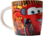 Tootpado Plates & Tableware Tootpado Cars Design Fancy Coffee Tea Ceramic Mug