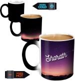 Hot Muggs Coffee Mugs Hot Muggs You're the Magic Sharath Magic Color Changing Ceramic Mug