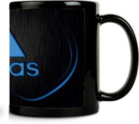 Lycans Adidas Logo-LYSCFMB0082 Ceramic Mug