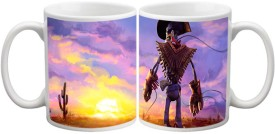 Shopkeeda SMG034529 Ceramic Mug