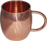 DakshCraft Plates & Tableware DakshCraft Handmade Drinkware Copper Mug