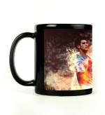 Shoprock Plates & Tableware Shoprock Djokovic Art Ceramic Mug