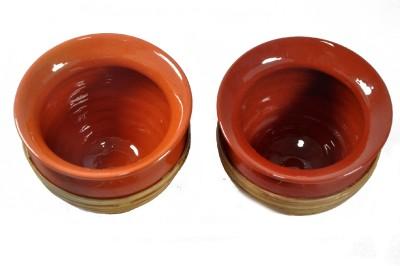 Pottery by Manjari Kanoi MK-114 Ceramic Mug