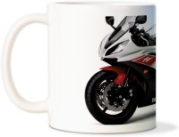 AMY Yamaha R15 Bike Ceramic Mug