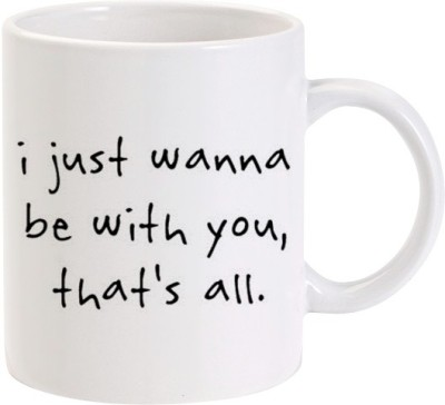 Lolprint 54 Valentines Day Ceramic Mug